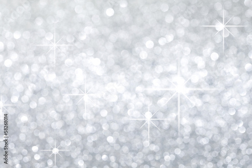 Holiday shiny background