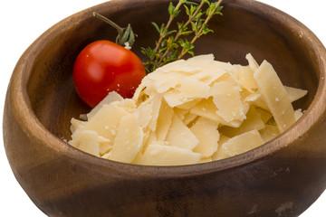 Parmigiano-reggiano chesse