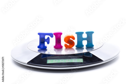 fish weight
