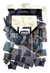 urban bridge composition