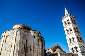Architektur an der Adria