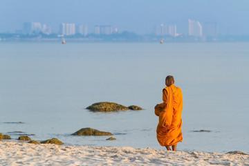 Huahin Beach Thailand