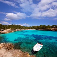 Menorca Cala en Turqueta Ciutadella Balearic Mediterranean