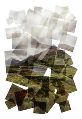 highland collage