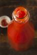 Organic Red Ketchup Sauce