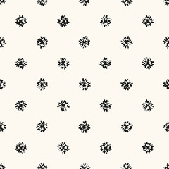 Seamless abstract ethnic pattern.