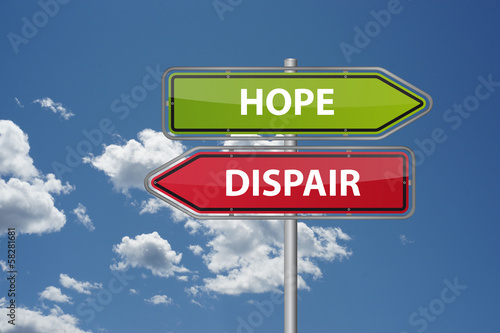 Hope - Dispair