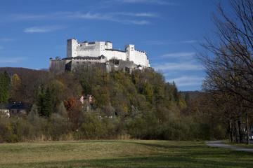 Salzburg ÖsterreichPhoto © Herby Meseritsch