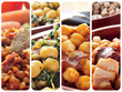 spanish legume stews collage