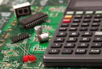 Tools of Electronic Engineering