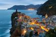 Vernazza, Cinque Terre, Italie - 58285224