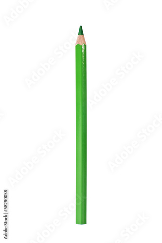 Single cloistered pencil