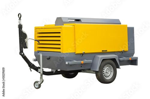 Compressor - 58291619
