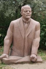 Lenin - Communist Monument - Memento Park - Budapest