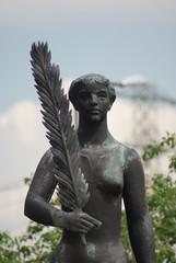 Soviet Heroic Monument - Memento Park - Budapest