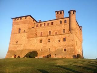 Grinzane Castle Italy