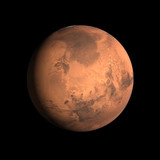 Planet Mars - 58295072