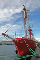 Feuerschiff Elbe I (Cuxhaven)