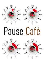 PAUSE CAFE Minutes