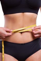 Bauch messen