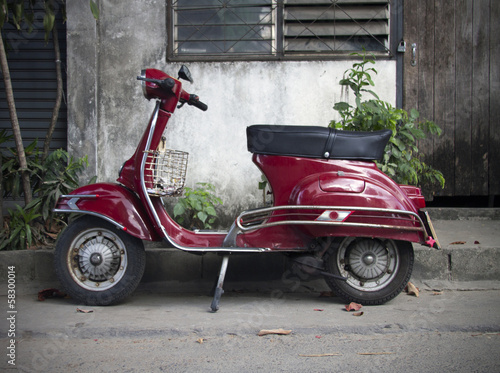 moped - 58300014