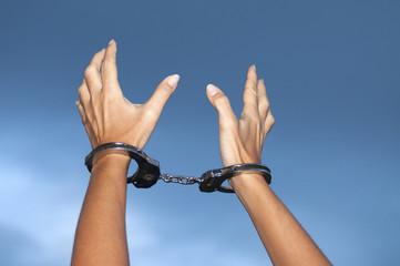 Mani arresto