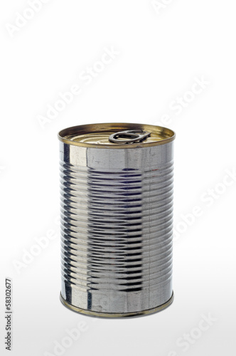 Simple Tin Can