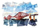 forth bridge abstract