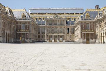 Bâtiment Principal du château de Versaille
