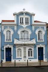 Architecture in Aveiro, Portugal