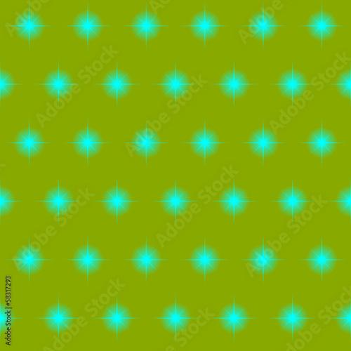 kacheln leuchtende sterne II