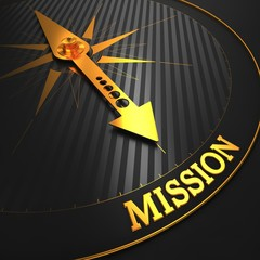 Mission. Business Concept.