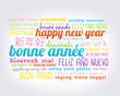 bonne année dans toutes les langues