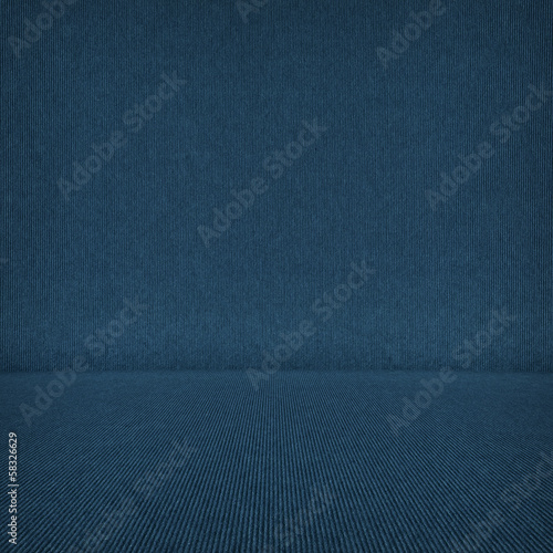 Dark fibrous textile background