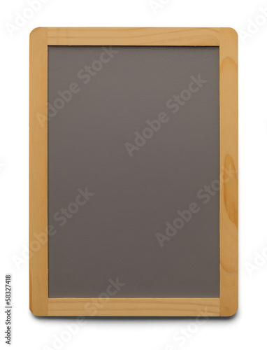 """Blank Menu Board"" Stock photo and royalty-free images on ..."
