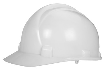 Close-up of a hardhat