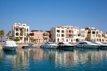 Aqaba Marina - Jordanie