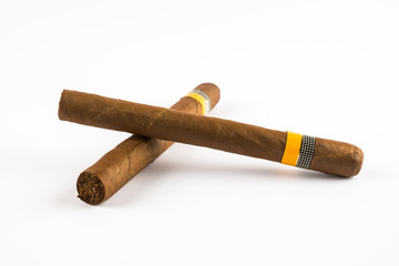 Due sigari