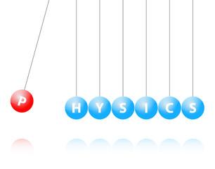 Physics Newtons Balls