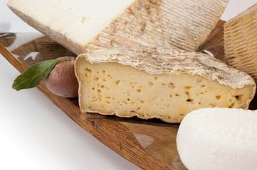 formaggi pregiati