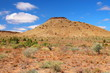 Australian outback, Flinders Ranges, the Walls of China