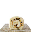 Raisin cake Roll