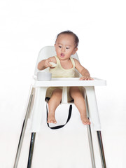 Baby High Chair 2