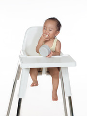 Baby High Chair 1
