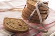 Pan tostado de cereales