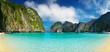 Fototapete Strand - Insel - Insel