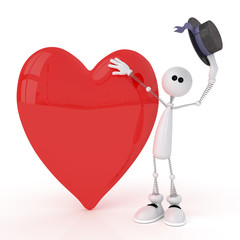 St. Valentine's Day.
