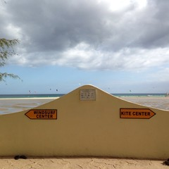 windsurf kitesurf center