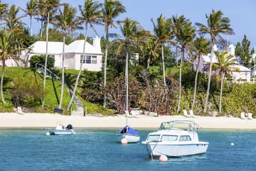 Bermuda Pleasure Boats