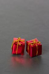 Rote Pakete